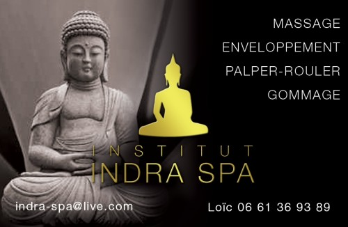 institut INDRA SPA à Mougins